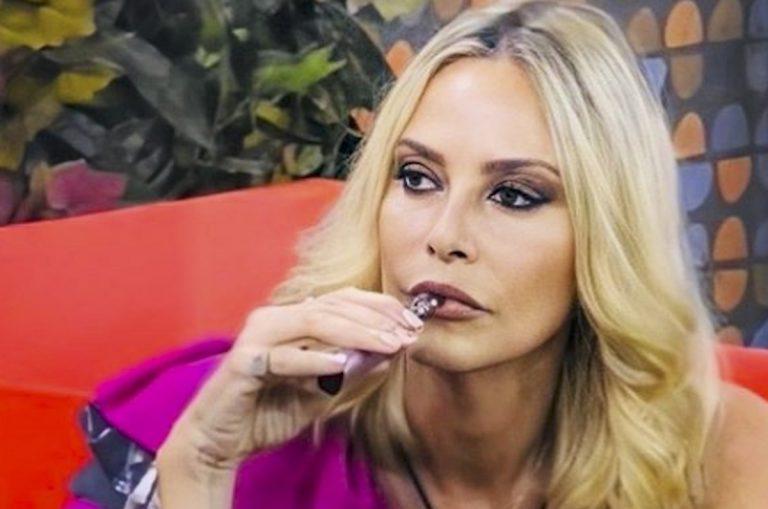 Stefania Orlando confessioni