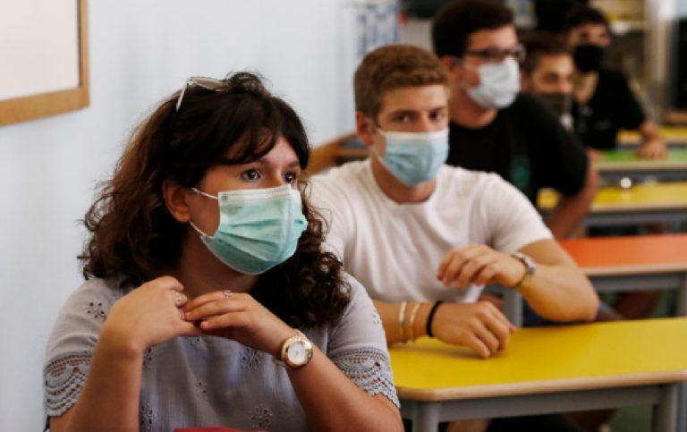 Studente raffreddore scuola Bolzano