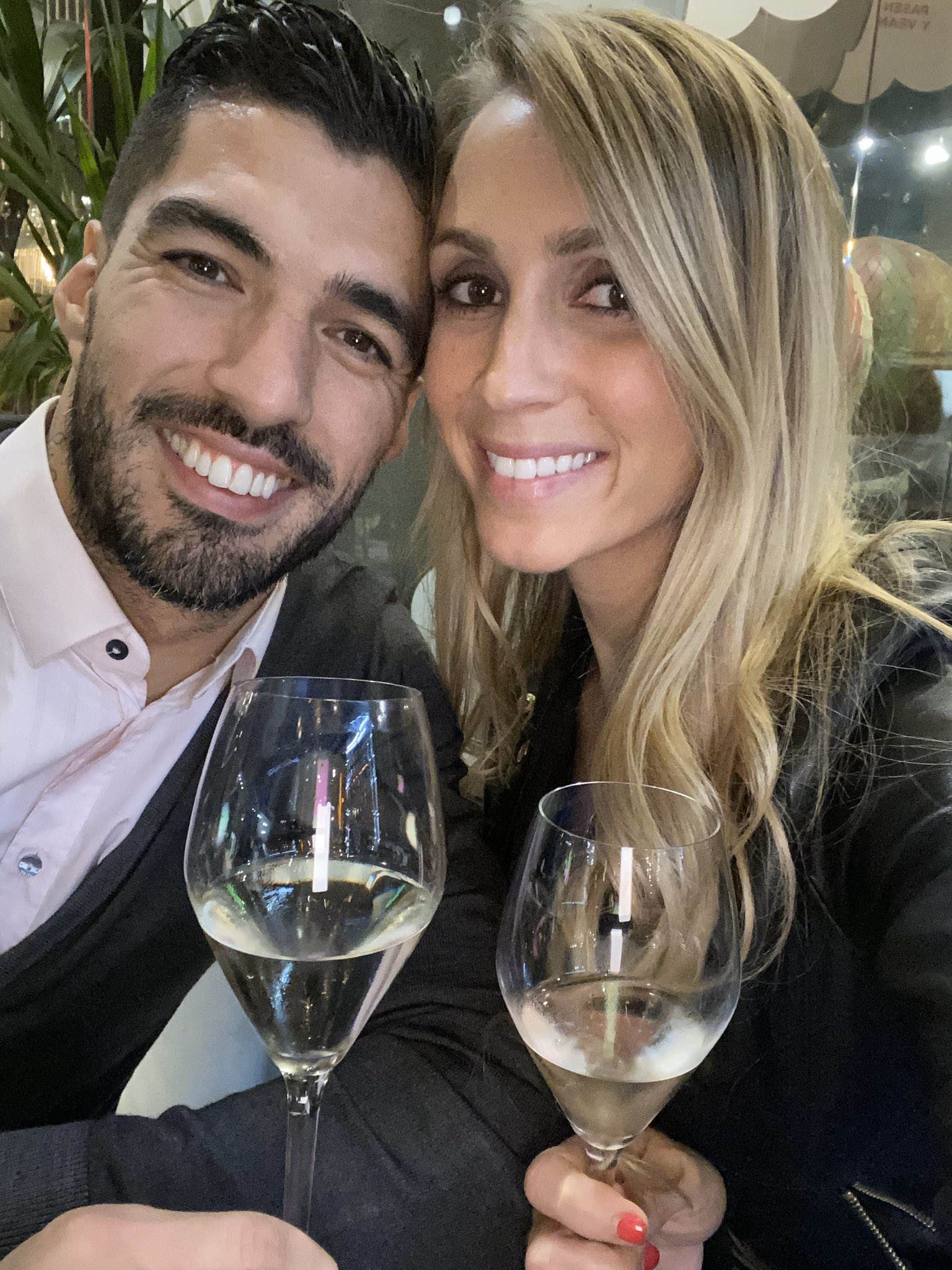 suarez moglie