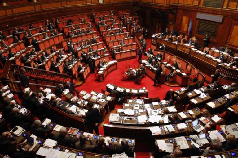 taglio dei parlamentari come funziona