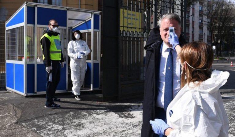 Bologna test seriologici gratis