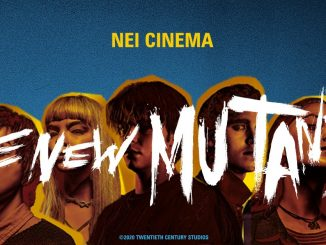 the new mutans recensione 2