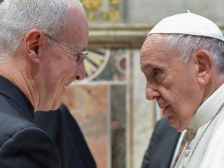 Papa Francesco Martin