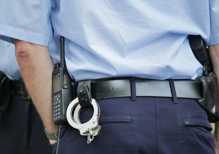 20enne arrestato per molestie