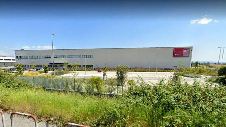 Covid: rilevato un focolaio in un'azienda di Guidonia