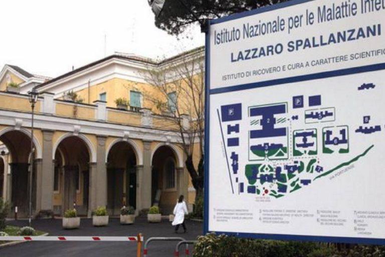 Bollettino Spallanzani 24 ottobre