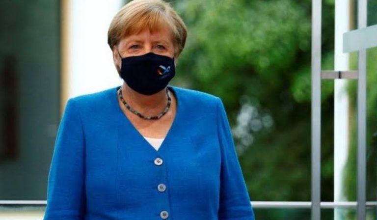 Covid Merkel situazione grave
