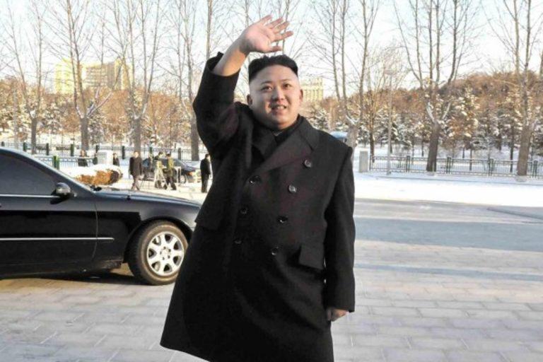 """Corea del Nord, Kim: """"Nessun caso di coronavirus da noi"""""""