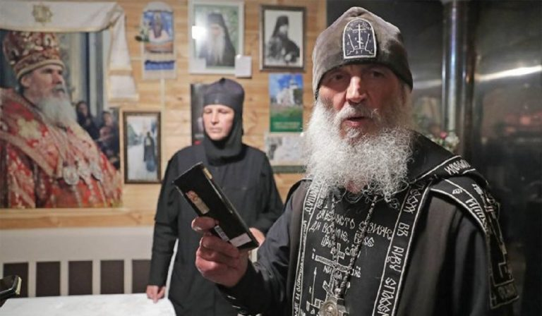Russia, torture sui bambini in un monastero