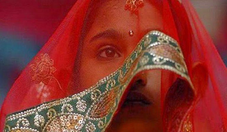 Pakistan-sposa-bambina