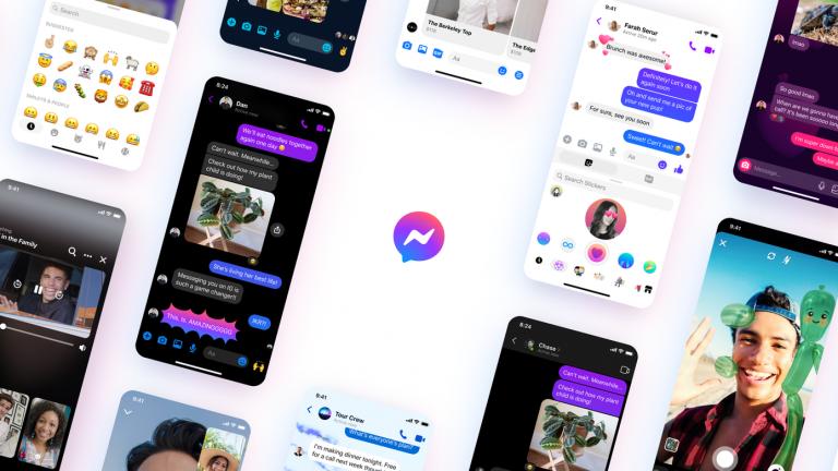 Le nuove funzionalità di Messenger
