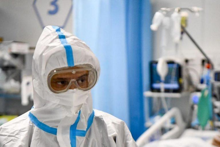 Terapie intensive pazienti covid