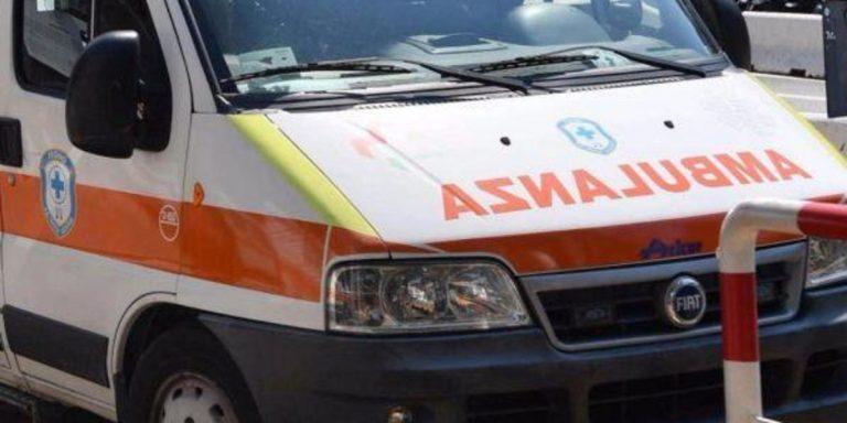 Forlì, incidente sul lavoro: morto operaio romeno