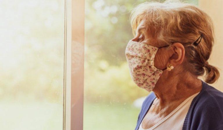 Covid casa riposo anziani