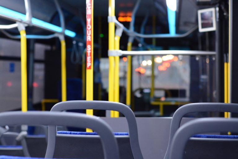 morto autobus