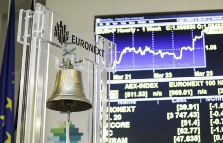piazza affari borsa italiana ceduta a euronext