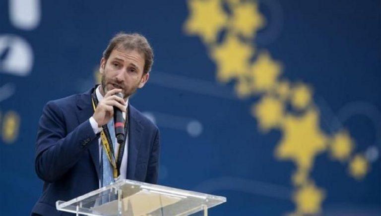 """Futuro M5S, parla Casaleggio: """"non diventerà un partito"""""""