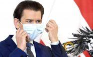 Coronavirus Austria lockdown