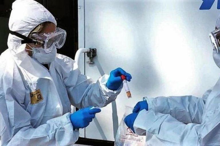 Coronavirus Gimbe terapia intensiva