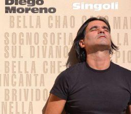 Diego Moreno album Singoli