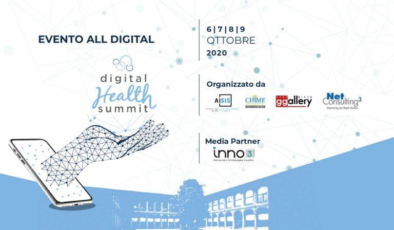 Digital Health Summit edizione