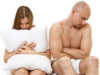 disfunzione erettile temporanea