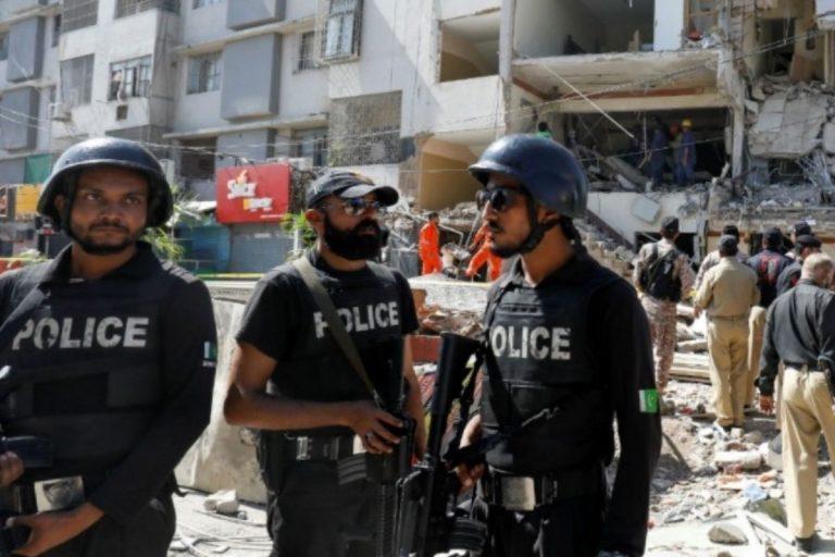 esplosione pakistan bambini uccisi
