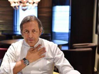 """Dl ristori, chef La Mantia: """"Troppo poco, pronto a consegnare chiavi ristorante a Conte"""""""