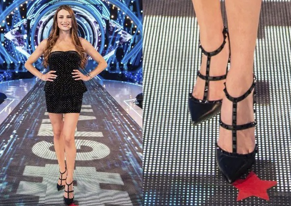 Francesca Pepe scarpe