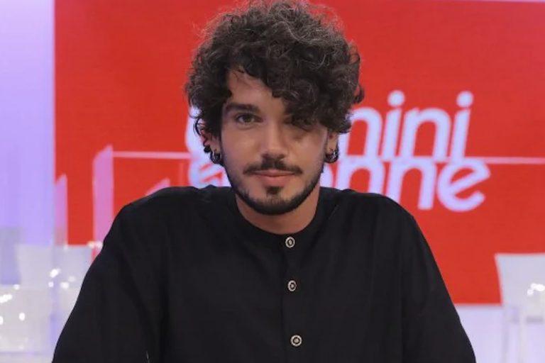 Gianluca De Matteis Maria De Filippi