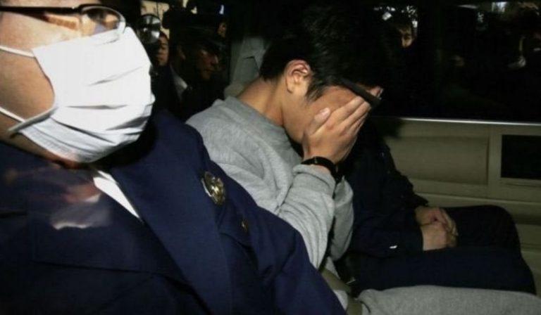Giappone uccise otto ragazzine