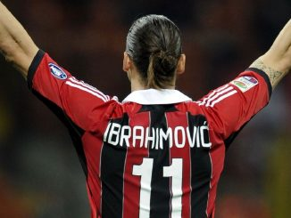 Ibrahimovic guarito dal coronavirus
