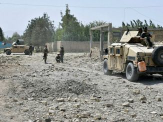 Attentato in Afghanistan, imboscata a Baharak