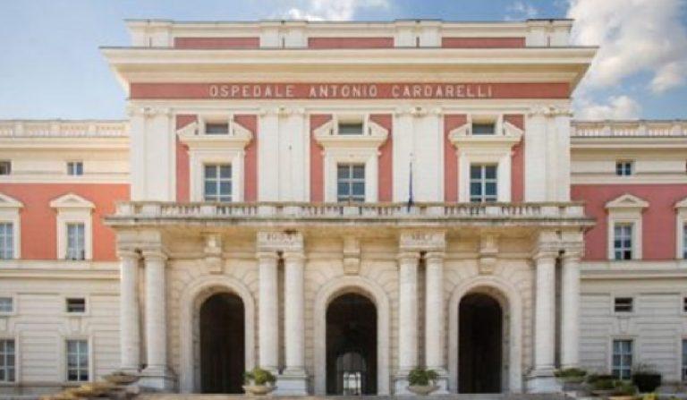 Infettivologo Cardarelli lockdown