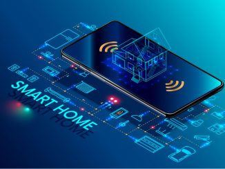 IOT il futuro è la smart home