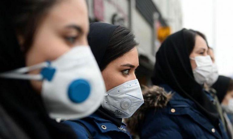 In Iran terza ondata di contagi