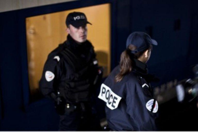 Italiano arrestato in Francia stupri