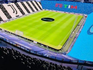 Juve Napoli 3 a 0 a tavolino