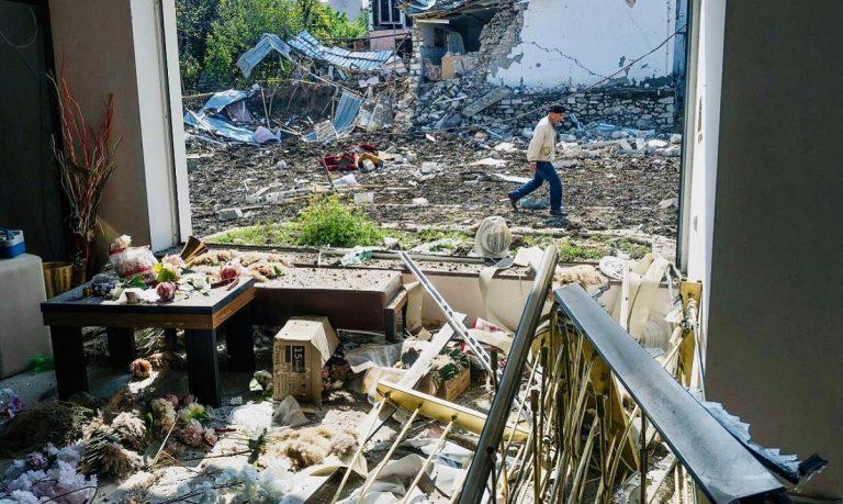 Nagorno Karabakh, le cause di una guerra troppo lunga