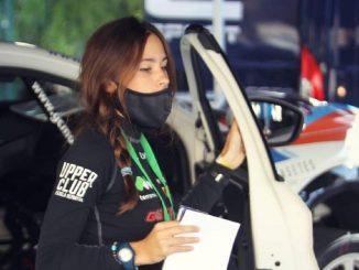 Rally, in Portogallo deceduta copilota Laura Salvo