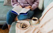 libri per l'inverno