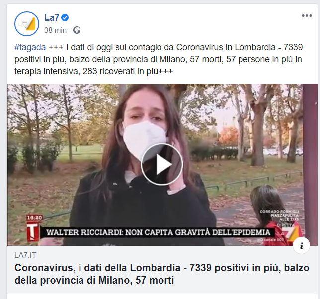lombardia la7