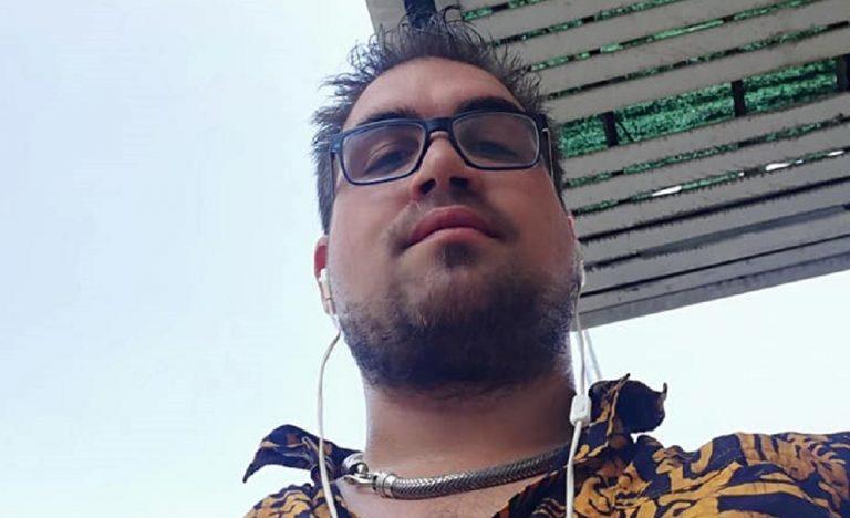 Marcello Mormile, dj morto per malore alla stazione di Treviso