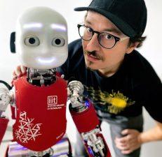 Marco Di Noia La sovranità dei robot