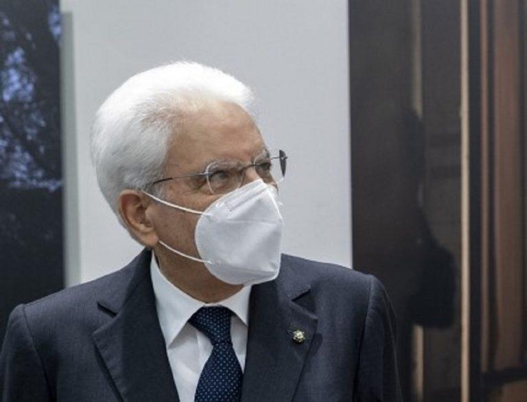 """Lettera di Mattarella a Flavio Lotti: """"La marcia Perugia-Assisi esempio di pace"""""""