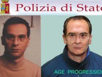 Matteo Mesina Denaro