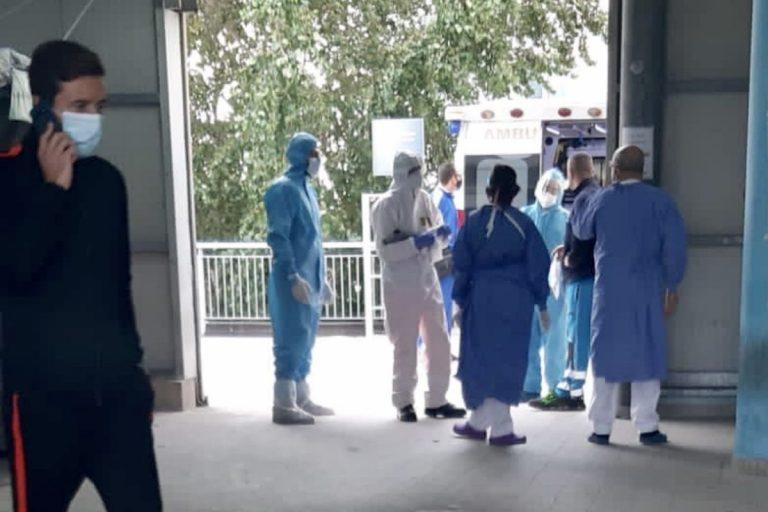 medici d'urgenza pronto soccorso