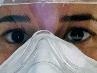 medico bari coronavirus lockdown