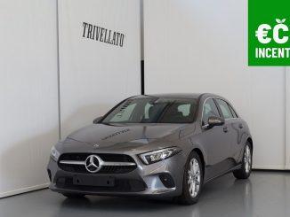Trivellato: la tua nuova Mercedes in un click al miglior prezzo