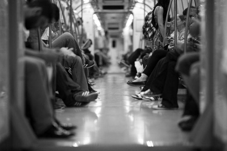 Emergenza contagi sulla metro di Roma